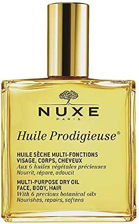 Nuxe Huile Prodigieuse Aceite Prodigioso 100 ml: Amazon.es: Salud ...