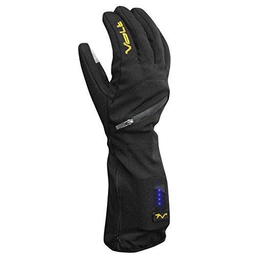 Gown Dressing Chauffaun: 10 Best Heated Gloves 2019 (Skiing