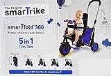 Smart Trike Folding 300 BLU 5 in 1
