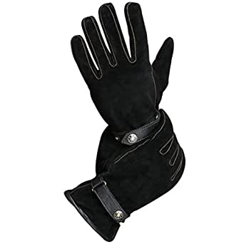 Amazon.com: CHULRITA Mens Leather Dress Gloves, Warm