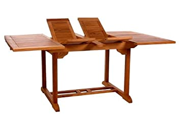 TEAK Outdoor Dining Chairs/Table Sets And Patio Furniture Butterfly Table