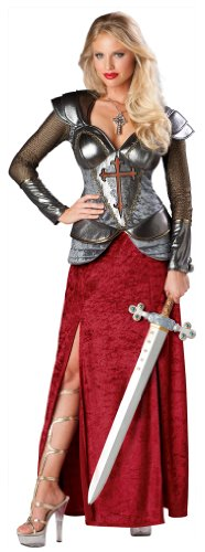 Mystical Sorceress Costume (Mystical Sorceress Plus Adult Costume Size XX-Large)