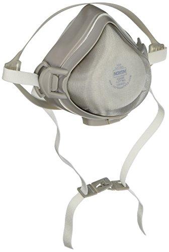 North Respirator Assembly CFR-1 Half Mask for Welding Com...