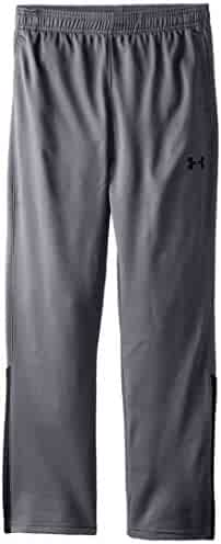 Under Armour Boys' Brawler Warm-Up Pants