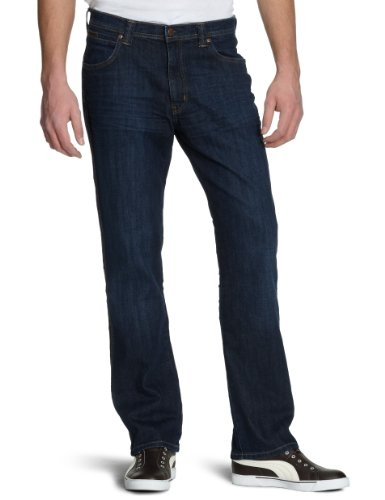 Uomo Stretch Jeans Arizona Blu 16y indigogo Wrangler q46HR