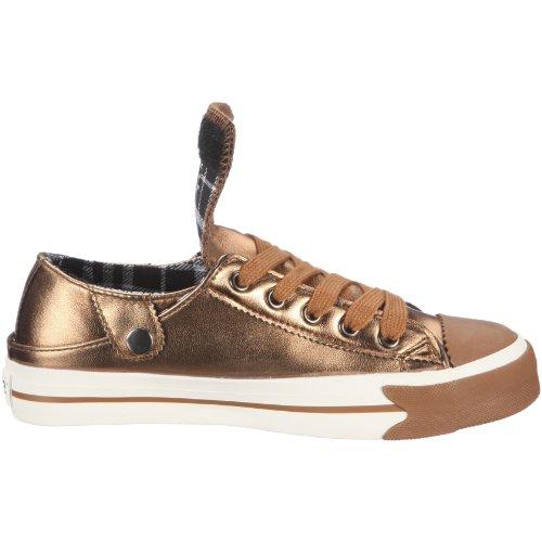 ... Nat-2 Stack 4 in 1 WS41GB36 Damen Sneaker Gold/Gold Bronze
