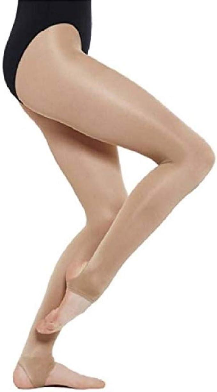 Collant da Danza Lucenti con Staffa Silky 1 paio