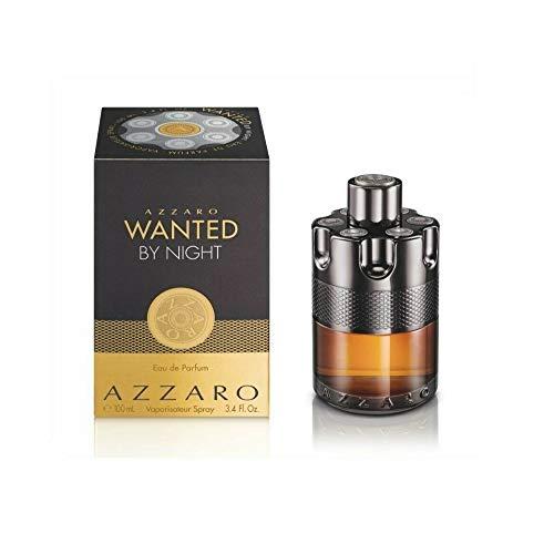 Azzaro Wanted By Night Eau De Parfum, 3.4 Fl  oz