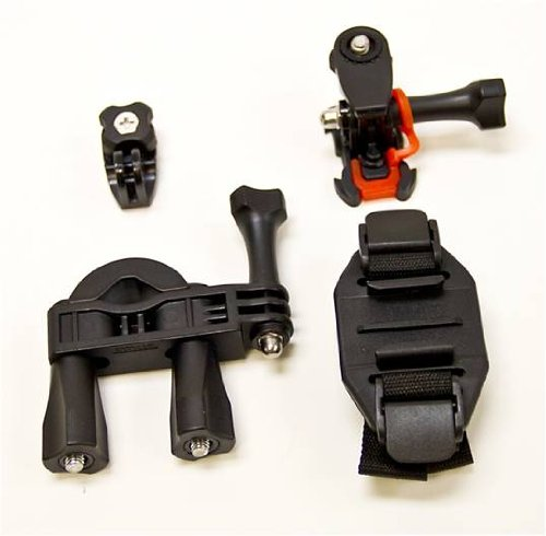 All In 1 Atv Bike Mount Kit For Sony Hdras100v W Hdr