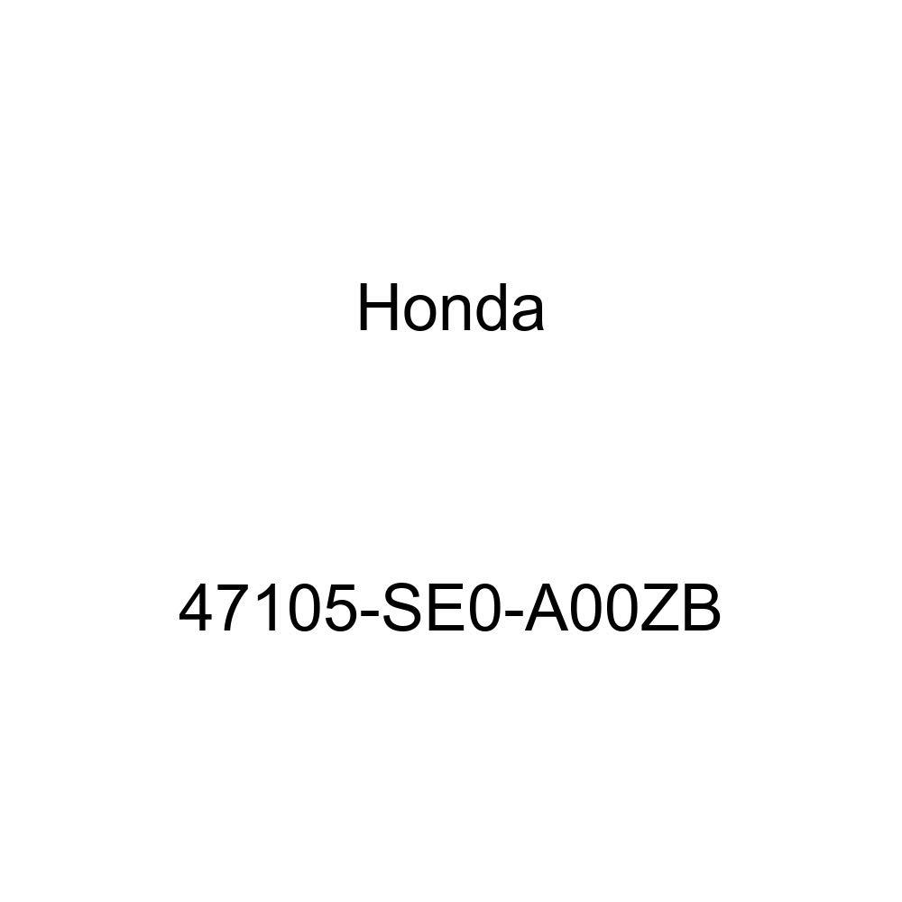 Genuine Honda 47105-SE0-A00ZB Parking Brake Lever Assembly