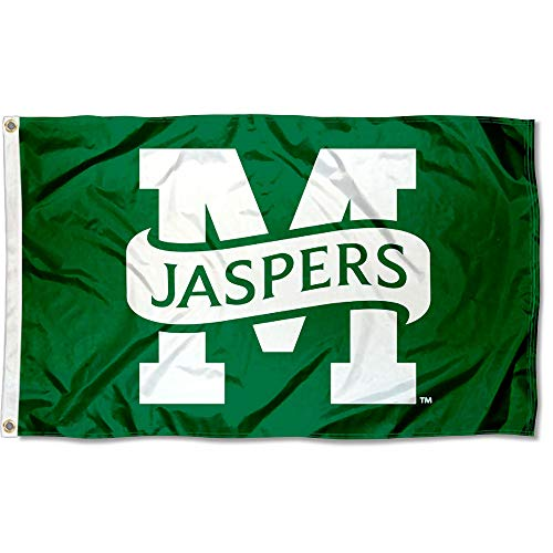 College Flags and Banners Co. Manhattan Jaspers Flag
