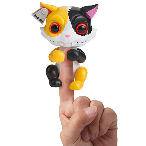 WowWee Grimlings - Cat - Interactive Animal Toy