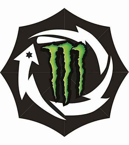 Jorge Lorenzo 99 Moto GP Monster Energy Umbrella Official 2018 by Jorge Lorenzo