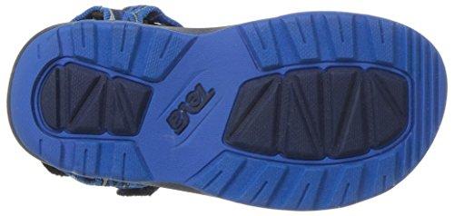 Sandales Mixte Teva Ouvert Blue Delmar Xlt Enfant Y 2 Hurricane Bout qwSxgFwIZ