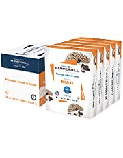 Hammermill Premium Inkjet & Laser Paper, Made in USA, Sustainably Sourced From American Family Tree Farms,