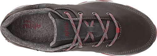 Image of Ahnu Women's W Sugar Venture Lace Hiking Boot, Twilight, 7 Medium US