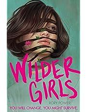 Wilder Girls: Rory Power