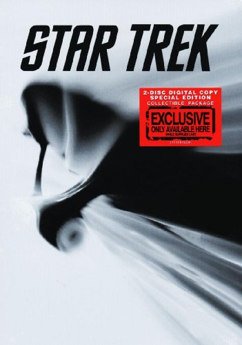 Star Trek (Collector's Edition Steelbook)