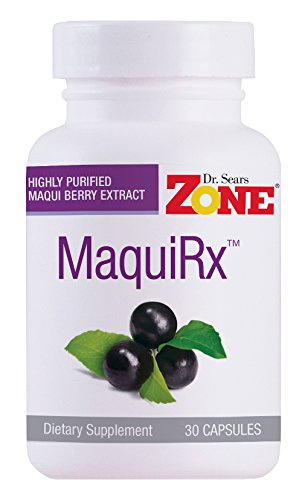 Amazon.com: Maqui Berry Extract – 30 Cápsulas: Health ...