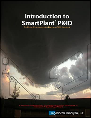 Introduction To Smartplant Pid The Piping Instrumentation