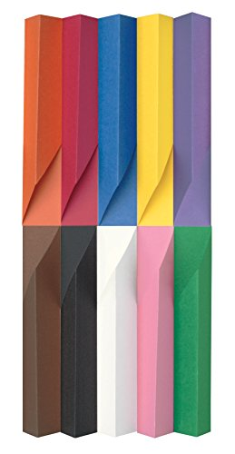 Pacon SunWorks Construction Paper, 24-Inches by 36-Inches, 50-Count, Assorted (6523)