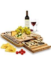 Bambüsi Cheese Board Set