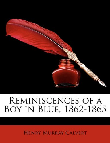 Download Reminiscences of a Boy in Blue, 1862-1865 pdf epub