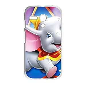 Motorola G phone cases White Dumbo cell phone cases Beautiful gifts YWRD4662688