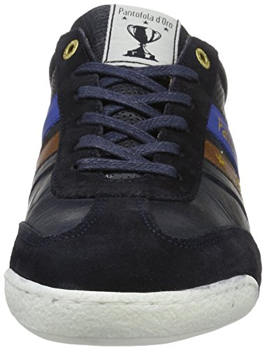 Pantofola d'OroVasto Uomo Low - Zapatillas de casa Hombre, color azul, talla 42