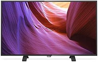 Philips 4900 series - Televisor (IEC, 4K Ultra HD, 16:9, 16:9 ...