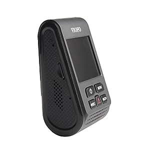 VIOFO A119 V2 (Latest May 2017 + EVA Foam) 1440p DashCam (no GPS)