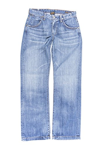 Citizens of Humanity Men's The Bengasi Relaxed Leg Jeans in Blazen, 30