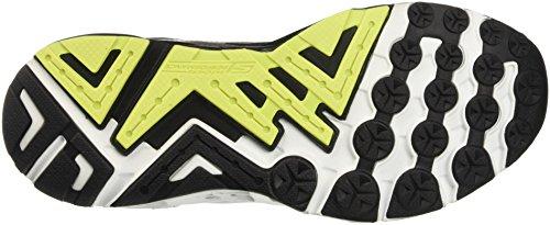 Skechers Go Run Forza, Zapatillas de Deporte para Hombre BKLM