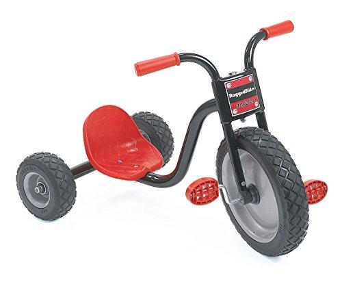 Supercycle Big Wheel - 1