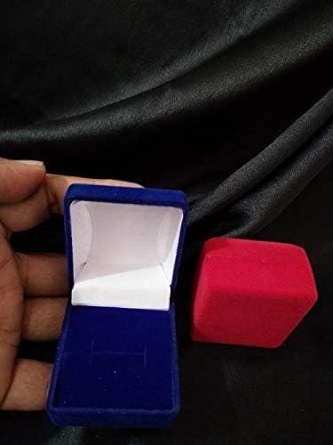14K Yellow Gold Finish 1.15Ctw Round Cut Moissanite CZ Unique Mens Engagement Ring