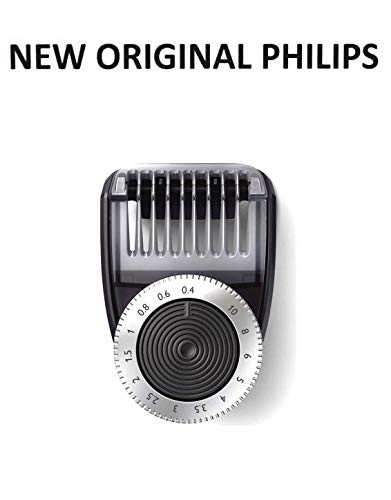 Back Pack Comb 0.4-10mm For Philips Oneblade Shaver For model QP6505 QP6510 QP6520 QP6620 Part Number 422203626161
