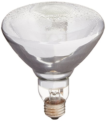GE 25218 175W High Intensity Discharge (Hid) Lamps,