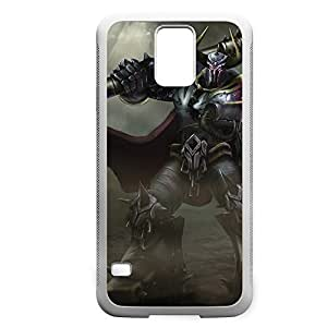 Mordekaiser-003 League of Legends LoL For Case Iphone 6 4.7inch Cover - Hard White