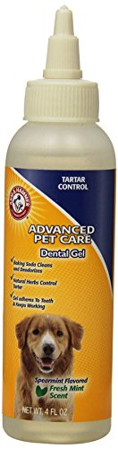 Arm & HammerA Advanced Pet Care Dog Dental Gel