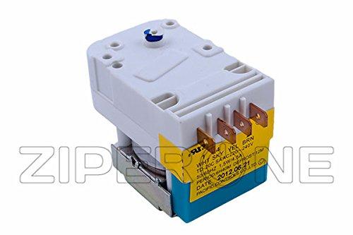 Samsung Defrost Timer TD-20C For Refrigerator DA45-10003C Genuine part number SM00000019734A New OEM