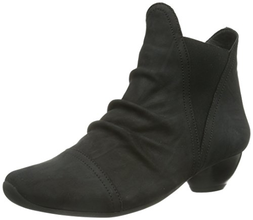 Think Boots schwarz Black 00 Aida Women's p00Z6nvY