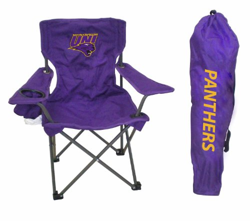 Rivalry NCAA Collegiate Folding Junior Tailgate (Junior Tailgate Chair)