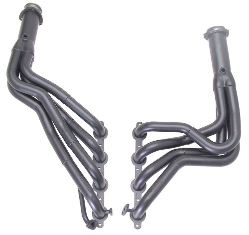 Hedman 68534 Tork-Step Stepped Header