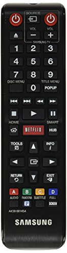 Nettech AK59-00146A Samsung Replaced Part Blu-Ray DVD Player