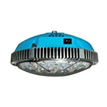 LED UFO 150W Grow Light DLU150FC for Full Cycle Hydroponic with Wave Energy