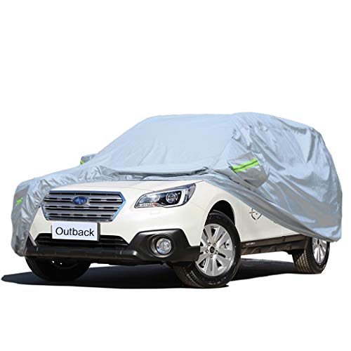Size : Oxford Cloth - Built-in lint Car Cover Mazda MX-5 Convertible Special Car Cover Car Clothing Thick Oxford Cloth Sun Protection Rain Cover Car Cloth Car Cover