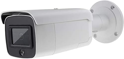 4MP Darkfighter POE IP Camera AcuSense,OEM Hikvision DS-2CD2T46G1-4I SL 2.8mm
