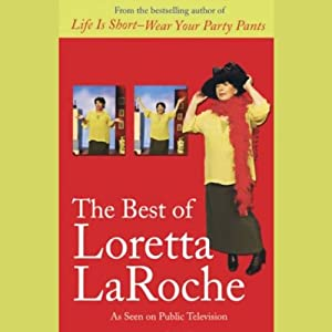 The Best of Loretta LaRoche Speech