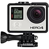 GoPro HERO4 Black 4K Camera/Music Edition