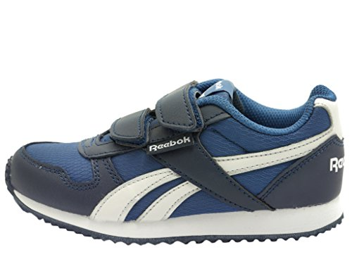REEBOK JUNIOR SHOES ROYAL CLJOGGER